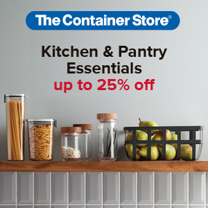Image of Kitchen an Pantry Items