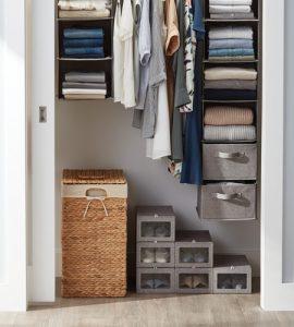 Image of Closet Organizer