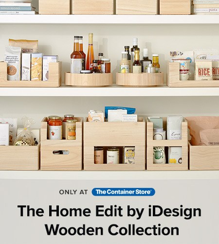 Images of Home Edit by iDesign